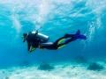 Divemaster internship Europe Diver 2