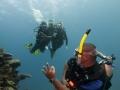 PADI Divemaster internship - internship Divemaster - Divemaster guiding dives