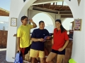 Divemaster internship Europe Divemasters at bar