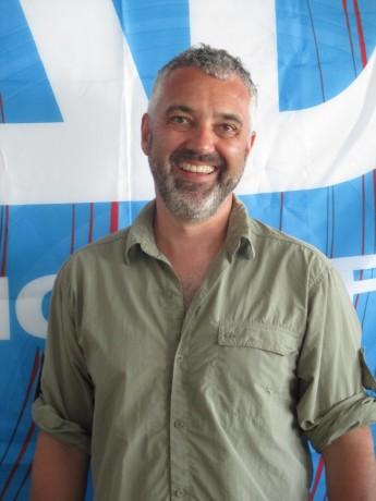 PADI Divemaster internship Tenerife - Stephen