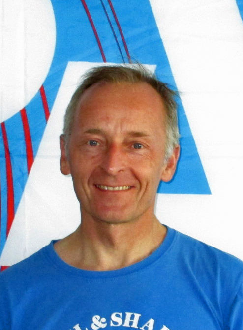 Paul - PADI Divemaster candidate from Wiltshire UK