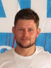 Ricky PADI Divemaster Candidate