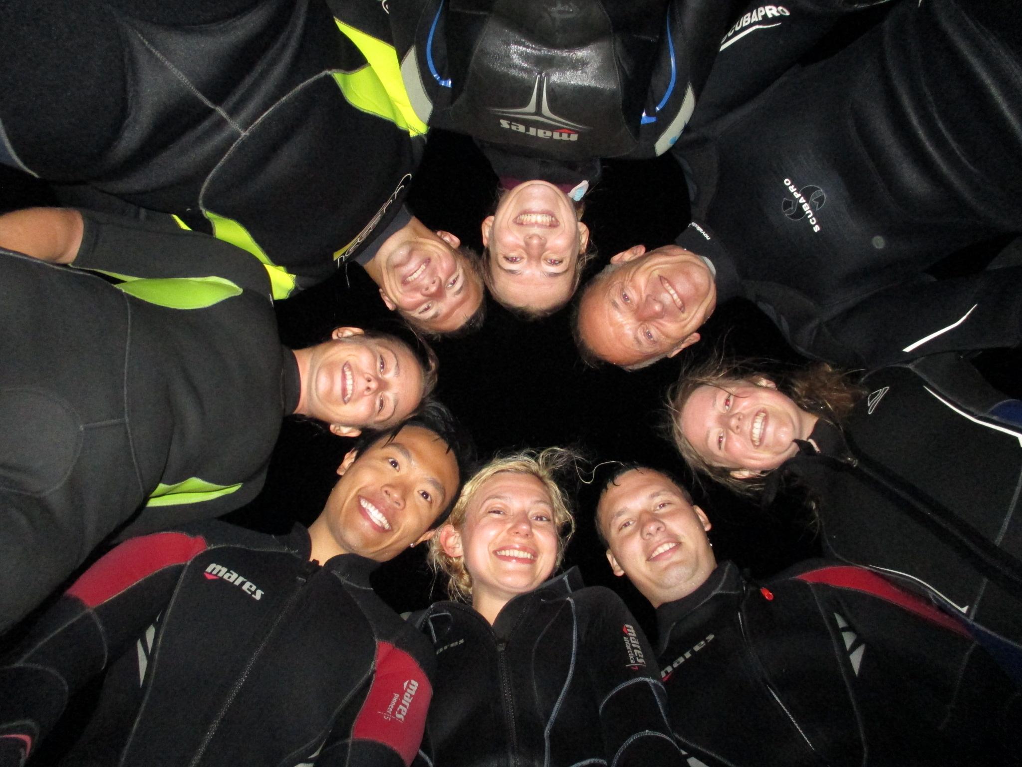 Tenerife Diving academy