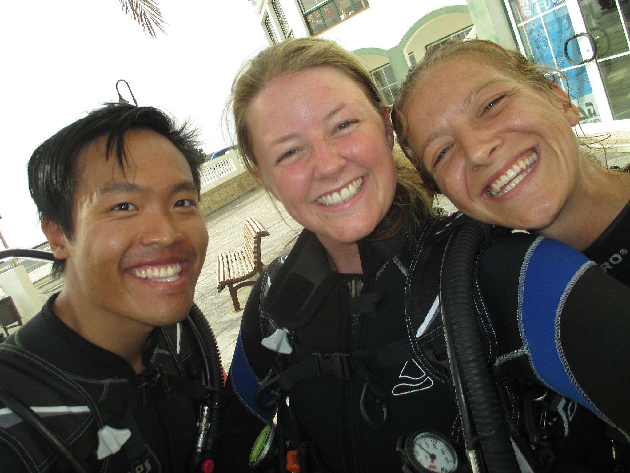 PADI Divemaster Germany