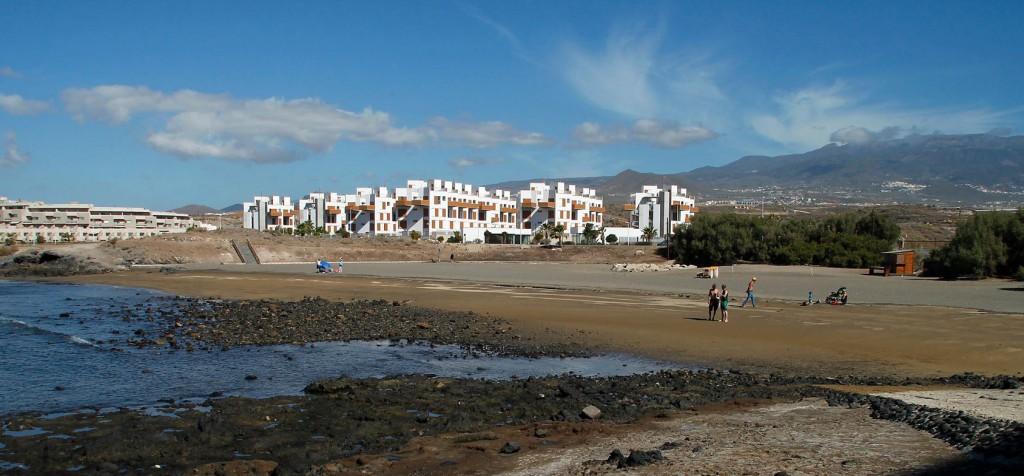 Playa-de-La-Jaquita Tenerife