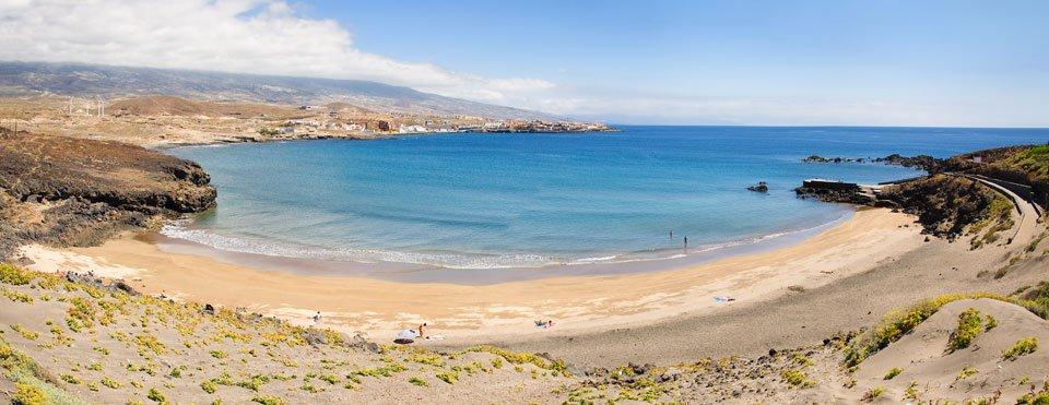 playa-grande-poris- Tenerife