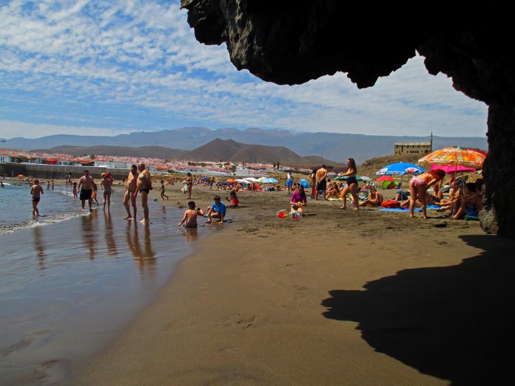 PADI Dive Centre Abades Tenerife