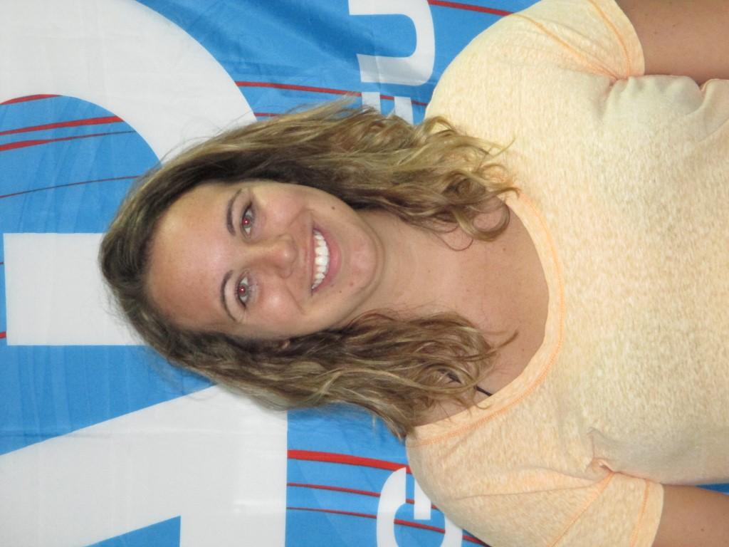 PADI Divemaster intern from USA