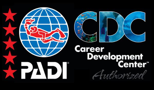 PADI CDC IDC Tenerife